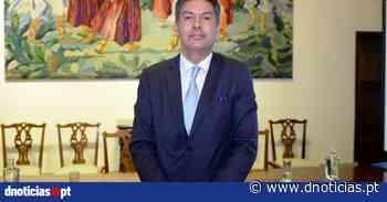 Roy Garibaldi é o novo presidente da SDM - DNoticias