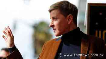 Ellen DeGeneres shares hilarious video with Mark Wahlberg - The News International
