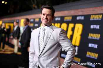 Mark Wahlberg spotted at his F45 Training gym in Medford, works out with Mayor Breanna Lungo-Koehn - MassLive.com