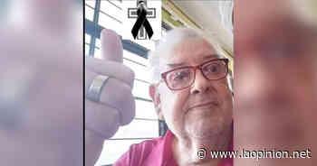 Fallece el Presidente de jubilados de Pemex en Cerro Azul Cerro Azul, Ver. - La Opinión