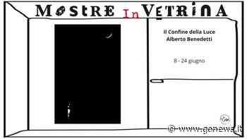 'Il Confine della Luce', Alberto Benedetti in mostra a Montaione - gonews.it - gonews