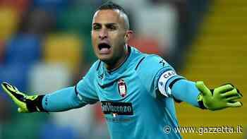 Calciomercato Inter: Cordaz ritorna dopo 17 anni