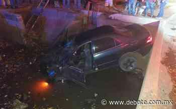 Accidente en carretera de Angostura deja dos lesionados de consideración - Debate