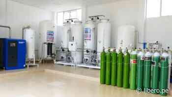 Ingenieros inaugurarán planta de oxígeno en Chosica - Libero.pe