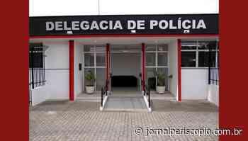 Suspeito de roubar loja é preso em Itu - Jornal Periscópio