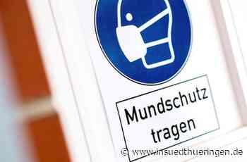 Schmalkalden-Meiningen - 777 Bußgeldverfahren - inSüdthüringen