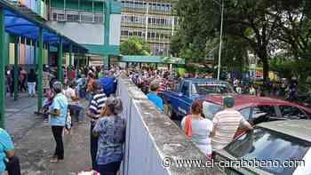 Aplican plan de vacunación discriminatorio en Hospital Universitario Miguel Oráa de Guanare - El Carabobeño