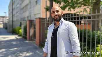 Val-de-Marne : Hamid Hamani, de la cité de Thiais à l'ordre national du mérite - Le Parisien