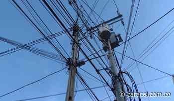 Este domingo no habrá energía en gran parte de Turbaco y Turbana - Caracol Radio