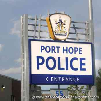 Taser deployed by Port Hope police during fight in progress call - ThePeterboroughExaminer.com