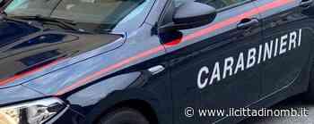 Scappa e sperona l'auto dei carabinieri, arrestato a Giussano pusher evaso dai domiciliari - Il Cittadino di Monza e Brianza