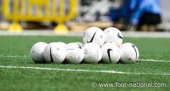 Bobigny : une cinquième recrue a signé (off) - Foot National