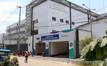 Nueva gestión del hospital de Tingo María busca recuperar dinero embargado por la Sunat - INFOREGION