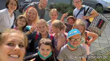 2021: Kostenfreier Ferienspaß in Werdohl - come-on.de