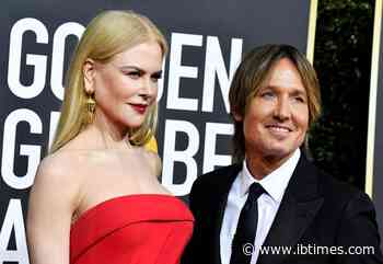 Keith Urban, Breland Wrote 'A Bunch Of Songs' For Nicole Kidman's New Movie - International Business Times