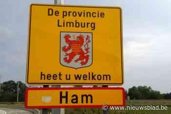 Drieprovinciënroute (Ham) - Het Nieuwsblad