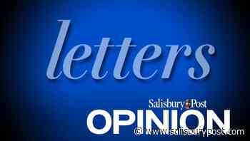 Letter: Rufty-Holmes was perfect match for social work intern - Salisbury Post - Salisbury Post