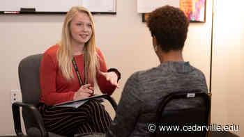 100% of 2020 Social Work Graduates Pass Licensure Exam - Cedarville University