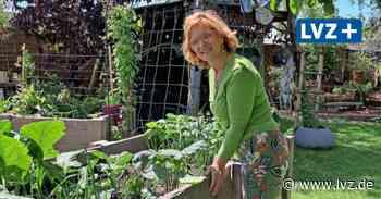 Tag der offenen Gartentür in Eilenburg: Katrin Walter bietet Auszeit im Grünen - Leipziger Volkszeitung