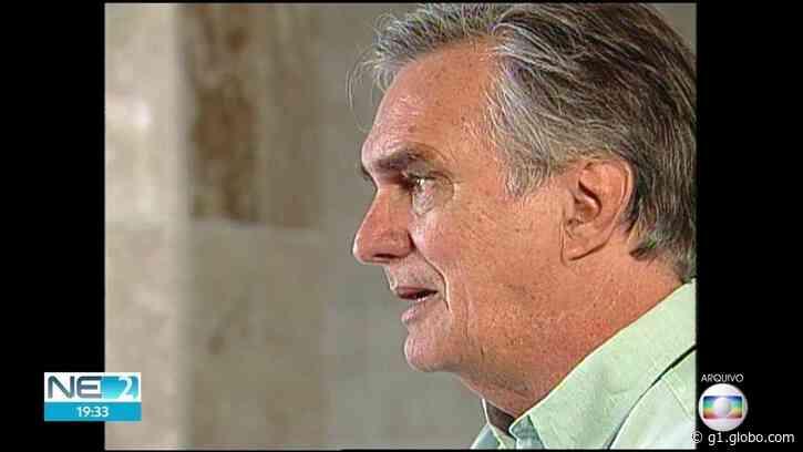 Advogado Boris Trindade morre aos 85 anos de Covid-19 no Recife - G1