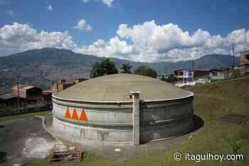 ¡Recuerde!, este domingo no habrá agua en 43 barrios de Itagüí - Itagüí Hoy