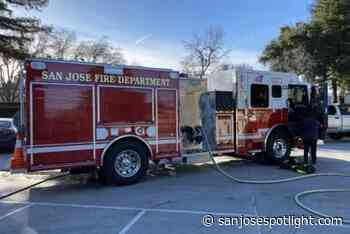 Cómo los residentes del condado de Santa Clara pueden prepararse para la temporada de incendios - San José Spotlight - San Jose Spotlight