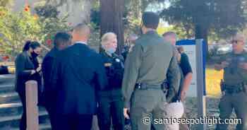 El alguacil del condado de Santa Clara publica imágenes de la cámara corporal del tiroteo en VTA - San José Spotlight - San Jose Spotlight