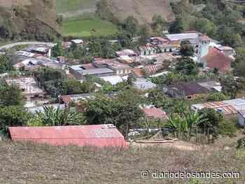Parroquia San Rafael de Boconó clama por atención gubernamental - Diario de Los Andes