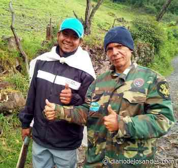 Serpentario.com continúa labor de campo en Boconó - Diario de Los Andes