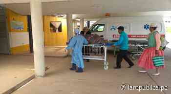 Puno: adolescente es herido de bala tras resistirse a asalto en Juliaca - LaRepública.pe