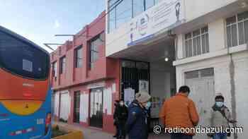 Juliaca: Buscan implementar pacto de no agresión entre partidos políticos - Radio Onda Azul