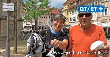 Maskenpflicht in Duderstadt aufgehoben - Freude über Lockerungen - Göttinger Tageblatt