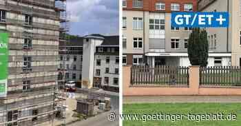 Millionenzuschüsse für Krankenhäuser im Kreis Göttingen: EKW, St. Martini Duderstadt profitieren - Göttinger Tageblatt
