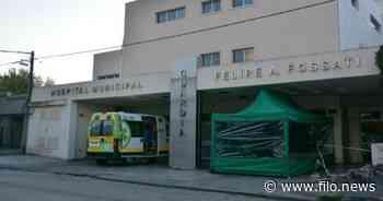 Coronavirus en Balcarce: la ocupación de sus camas de terapia están al 100% - Filo.news