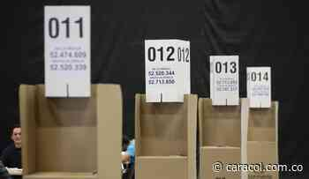 Caucasia se prepara para elegir este domingo nuevo alcalde - Caracol Radio