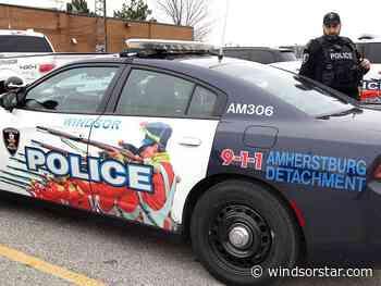 Police seek witnesses to indecent act in Amherstburg - Windsor Star
