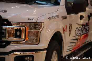 Police Find Gun In Car During Traffic Stop In Amherstburg - windsoriteDOTca News