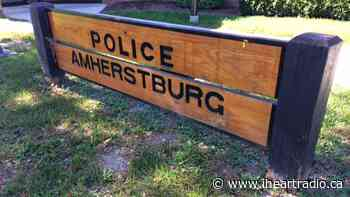 Police in Amherstburg Send out Reminder to Vehicle Owners - AM800 (iHeartRadio)