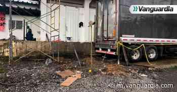 Friogorífico de Oiba seguirá cerrado: Invima - Vanguardia