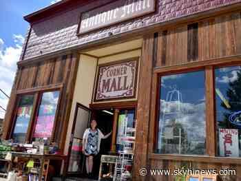 Granby Corner Mall owner will miss running antique store - Sky Hi News