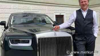 James Bonds Fahrlehrer - Merkur Online