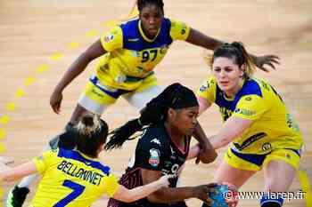 Saint-Amand-les-Eaux, adversaire des handballeuses de Fleury, conteste sa relégation devant le CNOSF ! - La République du Centre