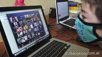 En Puerto Yeruá y Colonia Ayuí las clases serán virtuales, Concordia Definirá el COES este domingo - El Sol digital