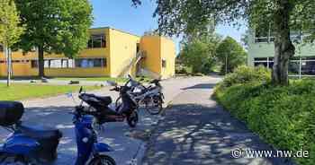 Steinheim investiert kräftig in die Schulen - Neue Westfälische
