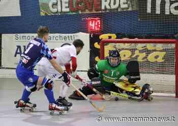 Hockey: Ultimo impegno stagionale per l'Edilfox martedì contro il Breganze - Maremmanews