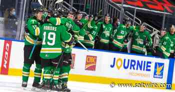 Val-d'Or defeats Chicoutimi in Game 1 of QMJHL semifinal | Saltwire - SaltWire Network