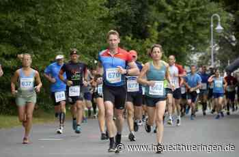Genehmigung - Lauftreff erhält grünes Licht für Wettkampf - inSüdthüringen