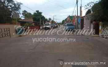 Otro suicidio en Yucatán: hallan sin vida a venezolana en Ticul - El Diario de Yucatán