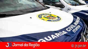Guarda de Itupeva faz apreensão de drogas   JORNAL DA REGIÃO - JORNAL DA REGIÃO - JUNDIAÍ