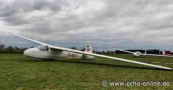 Starke Leistung des Aero-Clubs Heppenheim - Echo Online